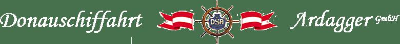 Donauschifffahrt Ardagger GmbH - Logo